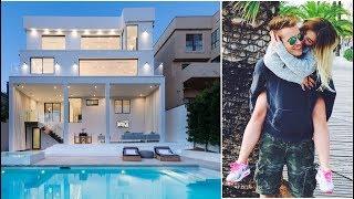 Die teuersten Häuser von Youtubern
