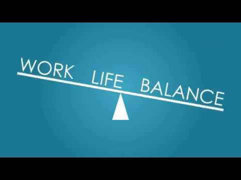 How to have more work-life balance in the ICT sector