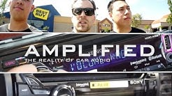 What is the Best Car Stereo, System? Sony, Kenwood, Bestbuy Audio - Amplified #105