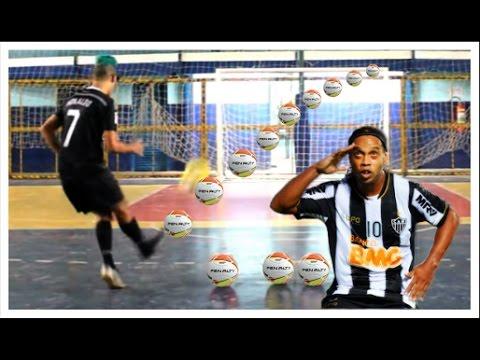 GRANDE DESAFIO DO TRAVESSÃO feat Pernas de Pau FC