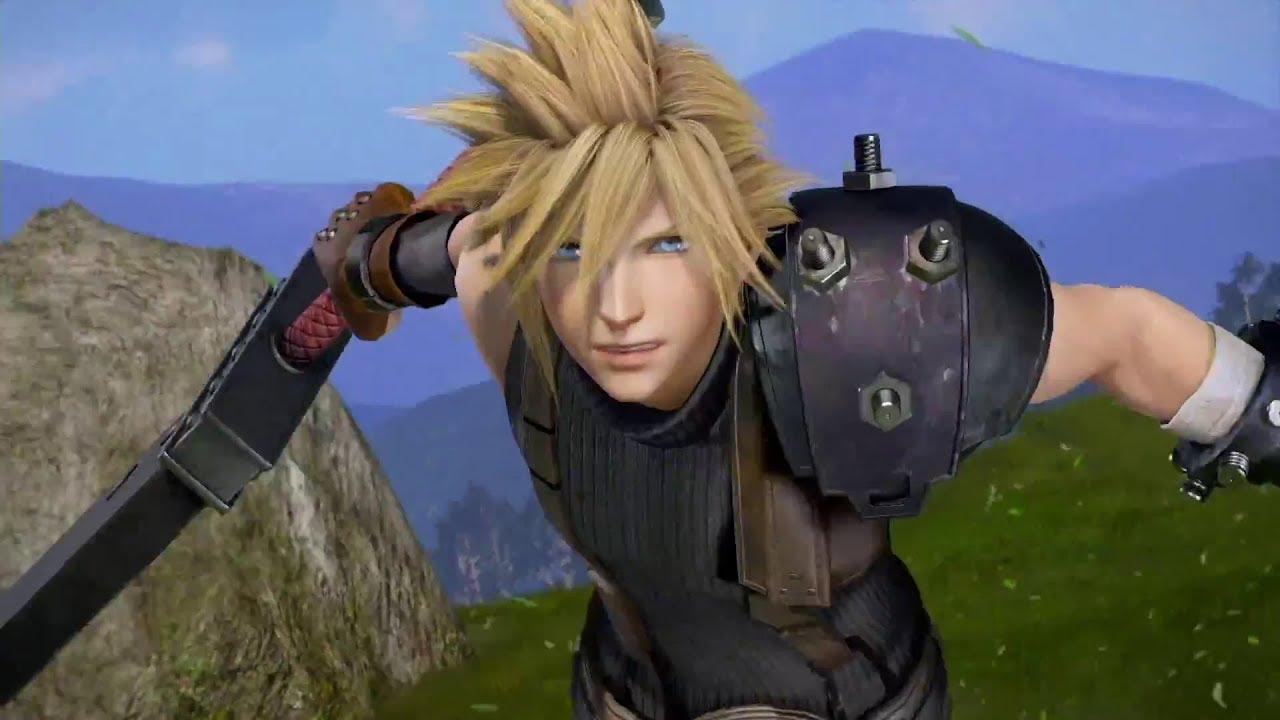 Dissidia Final Fantasy: nuovo trailer dedicato a Cloud
