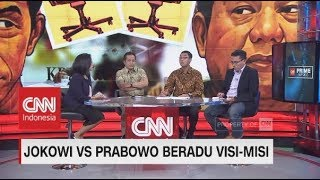 Bicara Ekonomi Kerakyatan, Gerindra: Jokowi Ngibul