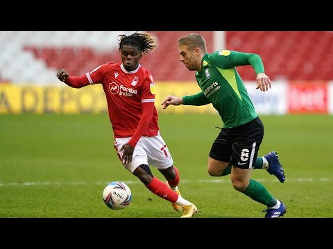 Nottingham Forest Birmingham Goals And Highlights
