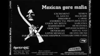 V/A Mexican Gore Mafia Vol. 1   (FULL ALBUM)