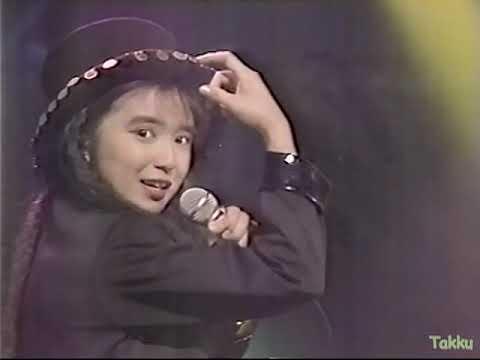 千葉美加   知らないッ&あなたを感じていたい 1989 1995  480 X 480