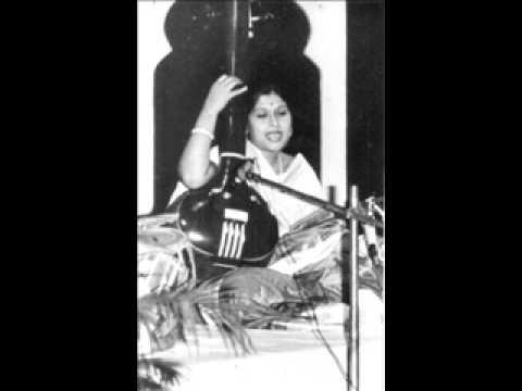 Kaise Ghar Jaun Kajri By Vidushi Dalia Rahut