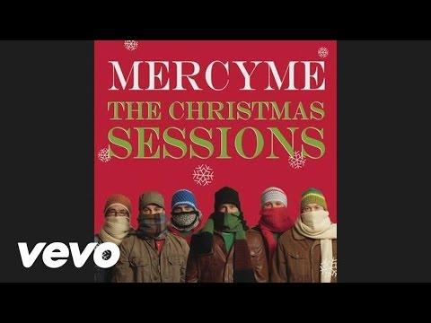 MercyMe - God Rest Ye Merry Gentlemen (Pseudo Video)