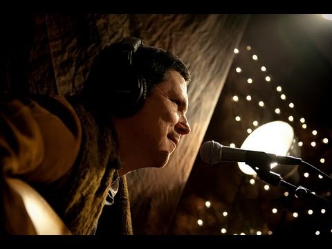 Damien Jurado - Working Titles (Live on KEXP)