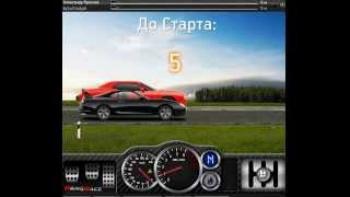 стритрейсеры - toyota supra 3.0 24v T - turbo vs dodge challenger 6.1 SRT