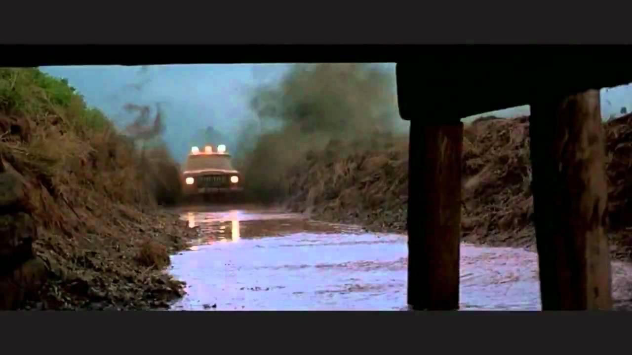 'Twister' (Jan De Bont) - The First Tornado Scene