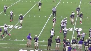 vuclip Bubba Fludd-vs. Westwood-Class of 2017-Athlete.
