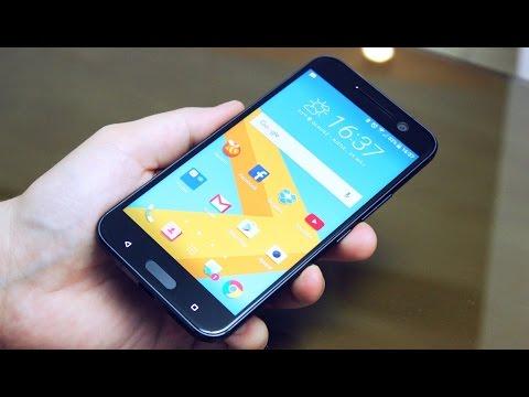 HTC 10 - recenzja, Mobzilla odc. 286