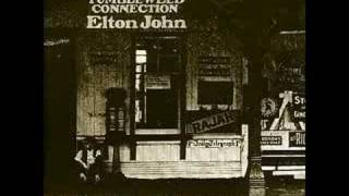 Elton John - Come down in time (1970) Tumbleweed Connection