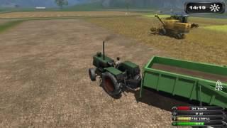 Sieczki coraz więcej :D - Symulator farmy 2011 WSPOMNIENIA #8
