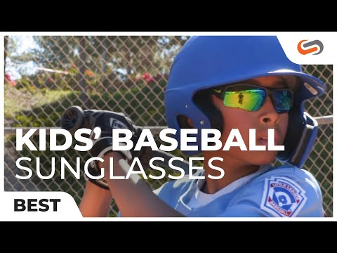 best-kids-baseball-sunglasses-reviewed