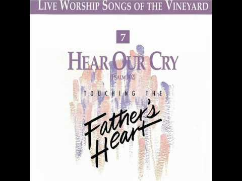 Touching The Father's Heart - Good To Me (Original Version)
