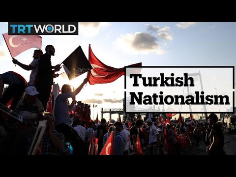Rise of Turkey's nationalism, genealogy of Turks and Sweden's guiding light