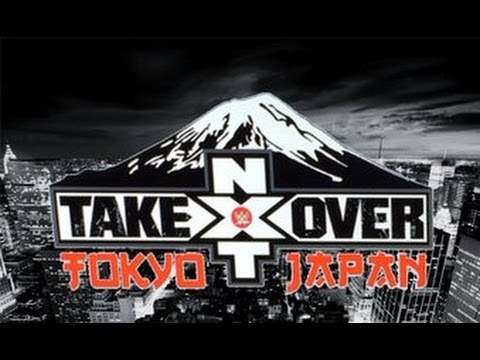 GGE: NXT Takeover Tokyo [S7]
