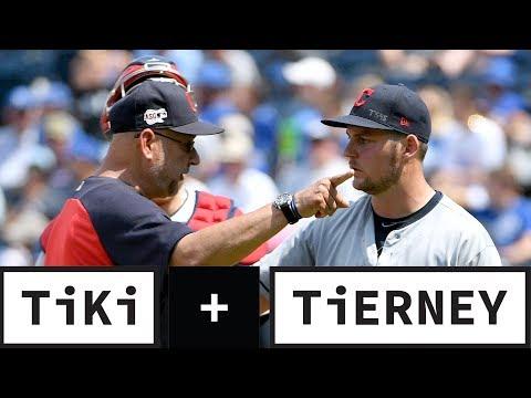 Will Trevor Bauer's Meltdown Diminish His Trade Value?   Tiki + Tierney