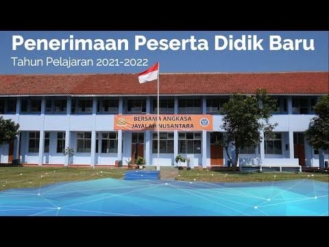 Penerimaan Peserta Didik Baru 2021-2022  SMK Penerbangan Angkasa Bogor   Lanud Atang Sendjaja