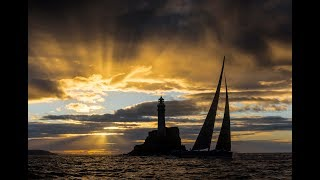 Rolex Fastnet Race 2017 – 8 August – Concise confirmed as first yacht home