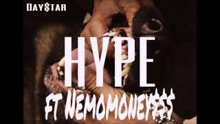 Day$tar Ft NemoMoney$$ Hype Dirty Version