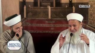 Mescid Sohbetleri - İbrahim El Ahsai Hazretleri Lâlegül TV