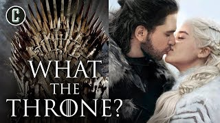 Does Jon Snow Have A Stronger Claim to the Iron Throne Than Danerys? - What the Throne?