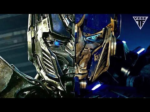 OPTIMUS PRIME | New Divide - Linkin Park