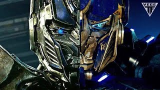 Скачать OPTIMUS PRIME New Divide Linkin Park