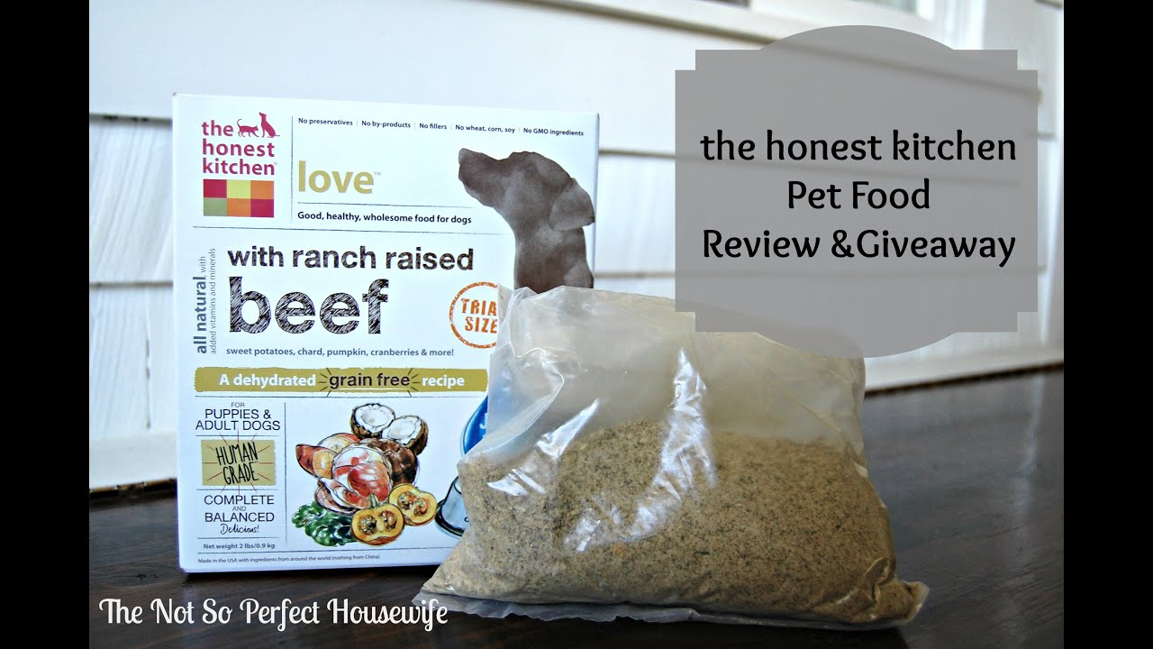 the honest kitchen com saloom tables love dog food reviews  wow blog