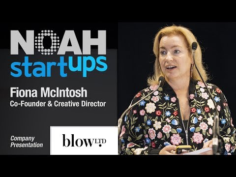 blow LTD - NOAH17 London Startups