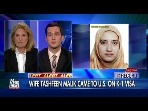 How San Bernardino terrorist's fiance visa allowed her in US