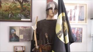 От Руси к России  Урок в музее