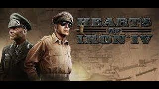 Hearts of Iron IV #5 - Polen