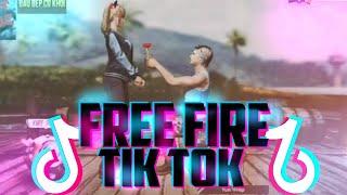 FREE FIRE TIK TOK #1- MEJORES MOMENTOS, DIVERTIDOS, GRACIOSO...