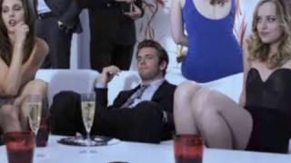 "Bret Easton Ellis Presents ""All That Glitters"""