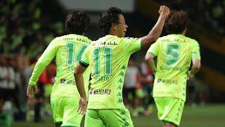 ジェフユナイテッド千葉vs松本山雅FC J2リーグ 第11節