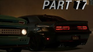 Gamplay Walkthrough - Need For Speed Payback - Part 17 - THE LAST RUNNER MISSION (COPS INCOMING)