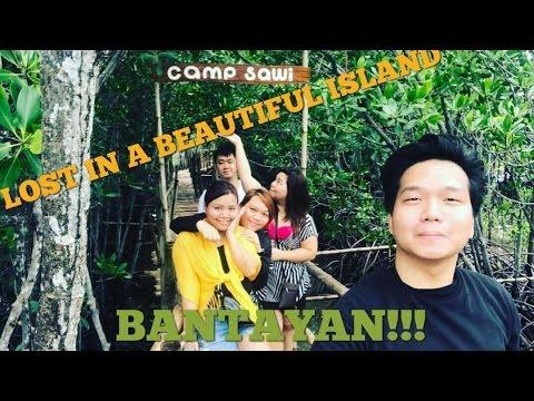 BANTAYAN ISLAND TOUR - JANUARY 10, 2017 (CEBU DAY 3)   ReyshelVlogs#7