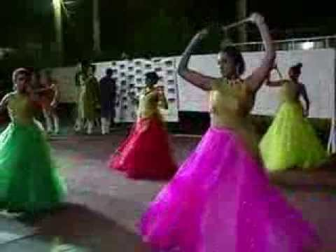 Guyana Fashion Week Performing Arts Part 1