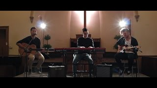 O COME TO THE ALTAR (ELEVATION WORSHIP) FT.  DARRICK TAM, NATHAN HAMILTON & KIRK RUSSELL