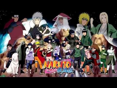 Naruto OST - Shitsui (Despair) Hip Hop Remix