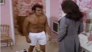 Hector Suarez mayate sexy torso y pantalones ajustados