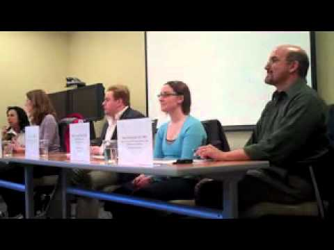 Career Conversation: Careers in Public Health 1