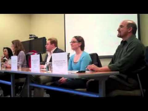 Career Conversation: Careers in Public Health 1