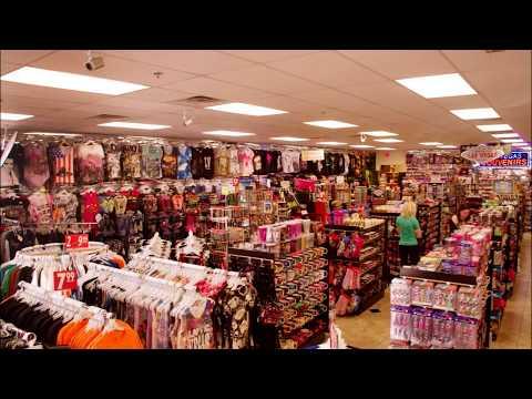 Las Vegas Souvenir & Gift Shop