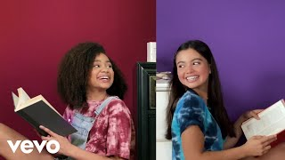 Siena Agudong, Izabela Rose - A Place for Us (Disney Channel Voices)