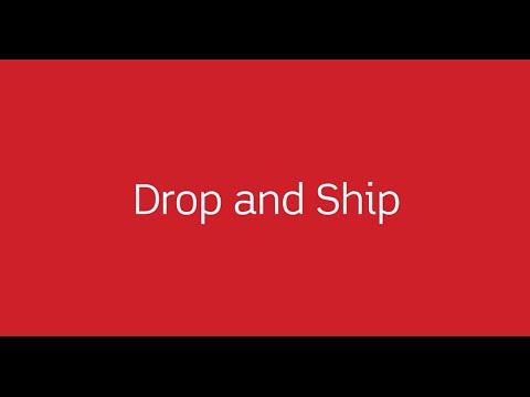 Drop And Ship