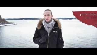 Henrik Wikström - Sukellusvene Vesikko 1/2